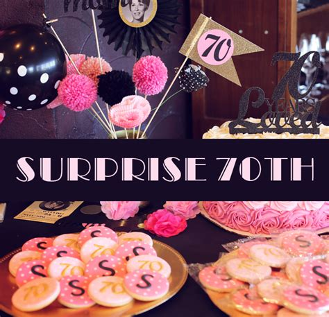 How To Decorate Cakes At Home by 70th Birthday Party Ideas Archives Blue Mountain Blog