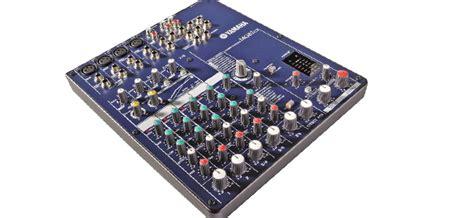 Mixer Yamaha F7 mixer yamaha mg82cx