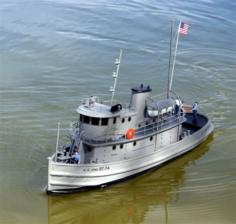 military tug boats for sale ship models wooden kits cast your anchor dumas army