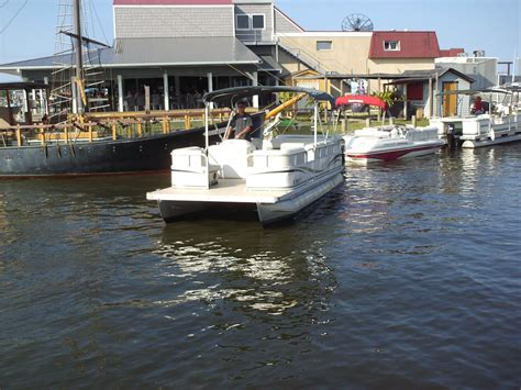 south bay pontoon south bay pontoon 2008 for sale for 500 boats from usa
