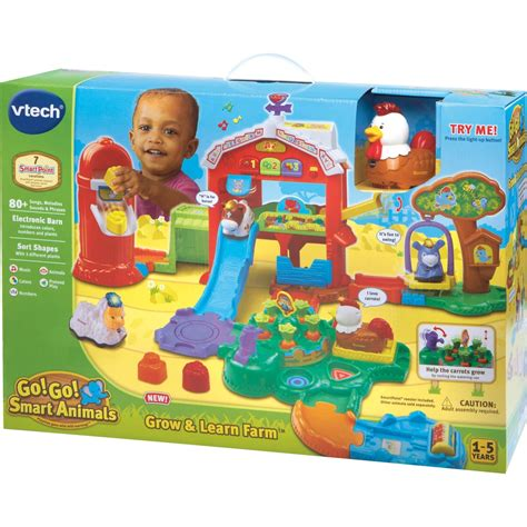 vtech tool bench vtech go go smart animals grow learn farm fine motor