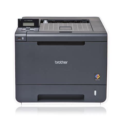 Printer Laser Duplex hl 4150cdn colour laser printer with duplex network
