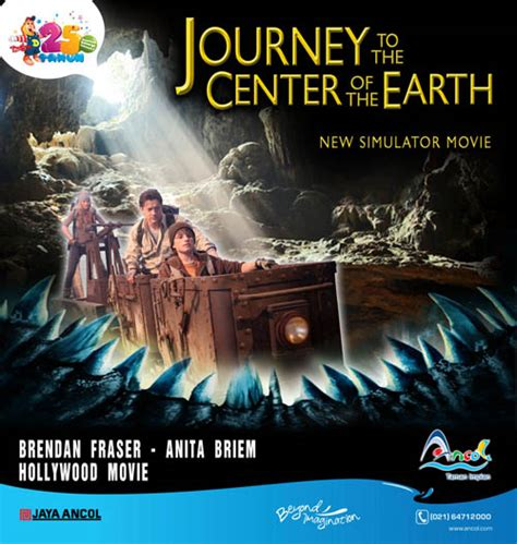film genre petualangan journey to the center of the earth new simulator movie
