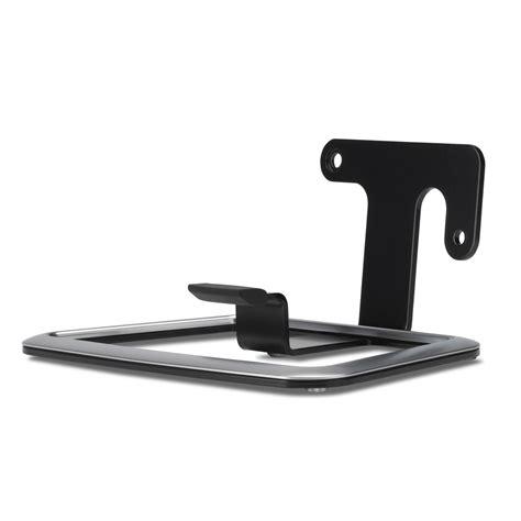 Speaker Desk Stand by Flexson Flxp3ds1021 Desk Stand For Sonos Play 3 Speaker In