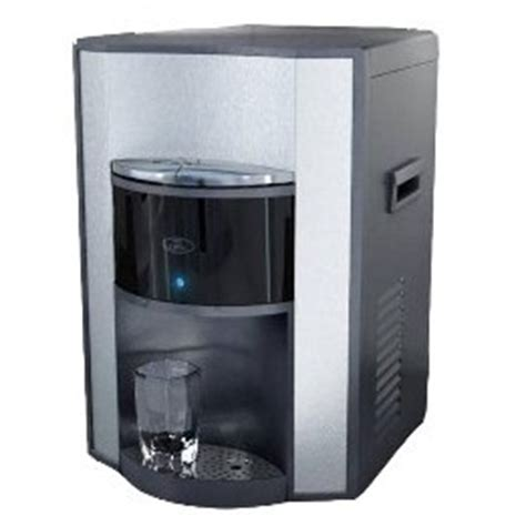 Countertop Water Cooler For Home by Oasis Onyx