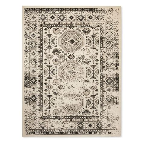 rugs home decor vintage style overdyed rug decor