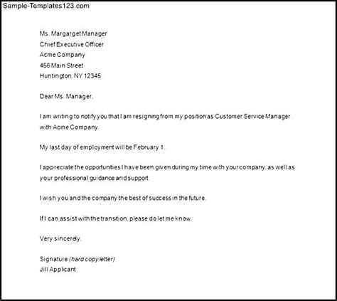 Letter Of Acceptance Of Verbal Resignation Search Results For Letters Of Resignation Format Calendar 2015