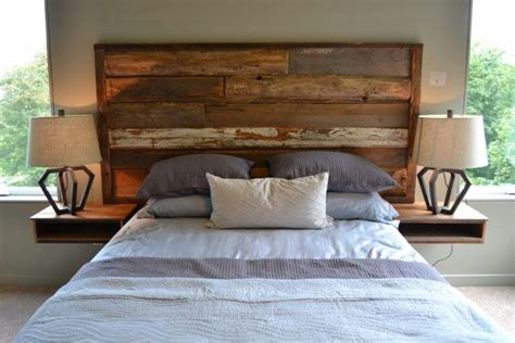 bed headboard designs wood 20 beds with beautiful wooden headboards