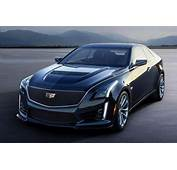 2017 Cadillac CTS Coupe New Look  2018 2019 GMC Chevy Cars
