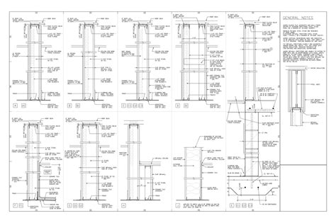 Interior Wall Thickness Residential by Interior Wall Thickness Images Rbservis