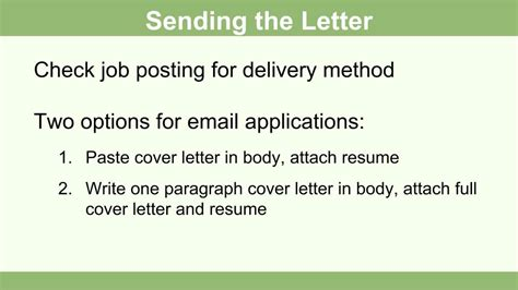Email Cover Letter Wikihow How To End A Cover Letter 15 Steps With Pictures Wikihow