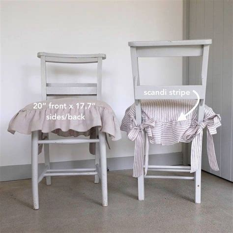 chair covers linen chair cover slipcover large size