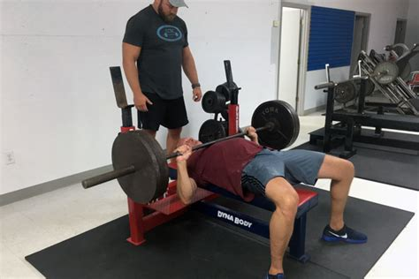 bench press rippetoe starting bench press 28 images barbell guillotine