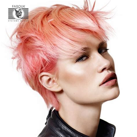 coral hair color coral hair color hair
