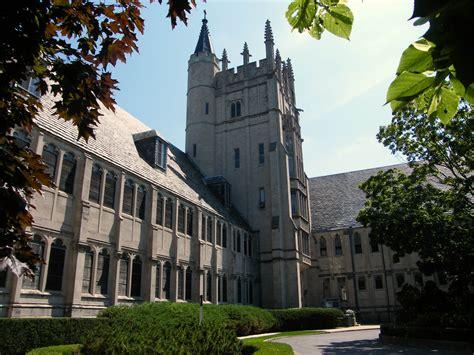 garrett evangelical theological seminary  association