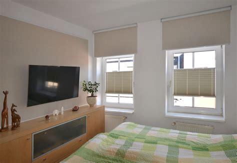 sonnenschutz schlafzimmer schlafzimmer rollos wohndesign und innenraum ideen