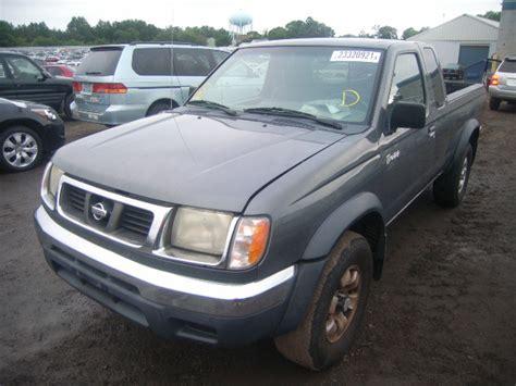 partes para nissan frontier venta de motores y partes de colision nissan frontier 2000