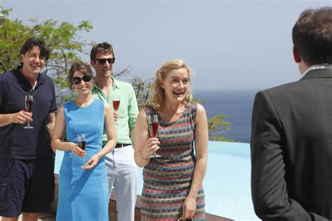 The One With Murder In Paradise in paradise series three episode one and two