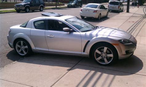 mazda for sale fs 2005 mazda rx8 for sale nj rx8club com