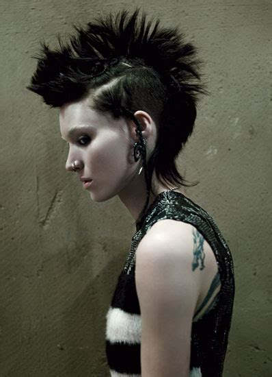 the girl with the dragon tattoo wiki image rooney mara the with the 06 jpg