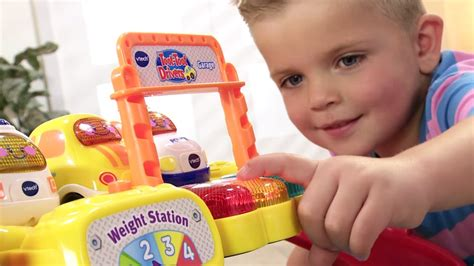 vtech garage buy vtech toot toot drivers garage multicoloured from 163 39
