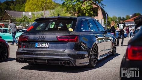 Audi Rs6 Mobile by Karbonowe Audi Rs6 Fot Mobile De 2