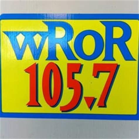 105 7 fm the fan wror 105 7 fm radio stations 55 william t morrissey