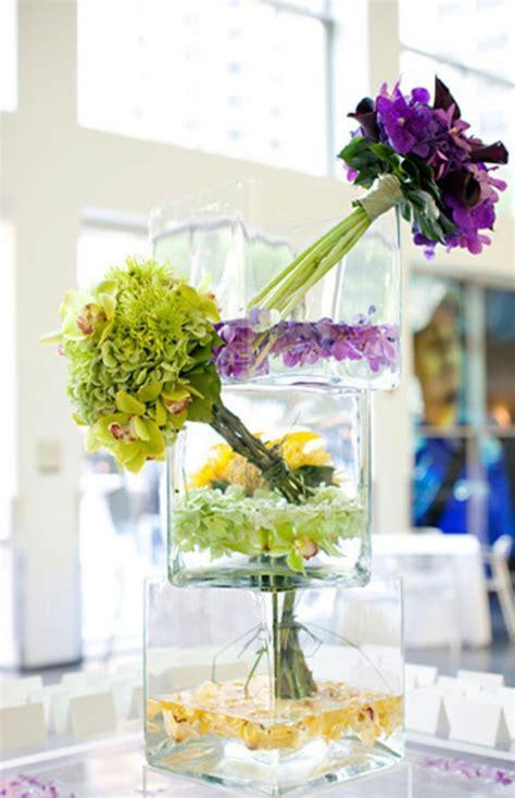 Tischdeko Hochzeit Gr N by Tischdeko Zur Hochzeit In Lila Farbe 34 Bilder