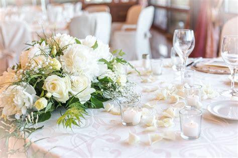 decorazione tavoli matrimonio centrotavola per matrimoni addobbi floreali per