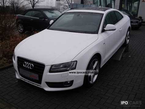 vehicle repair manual 2009 audi a5 parking system 2009 audi a5 coupe 3 0 tdi quattro 6 speed car photo and specs