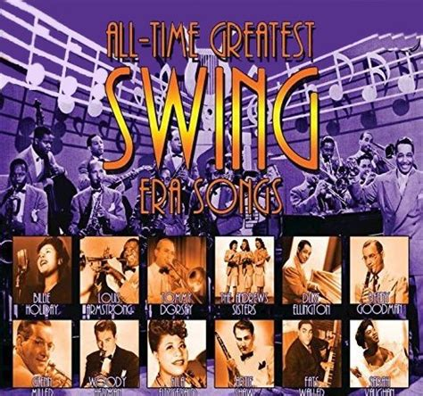 big band swing big band swing and covers lists