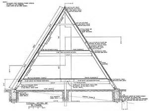Free A Frame Cabin Plans 131 Best A Frame Cabin Images On Pinterest A Frame Cabin