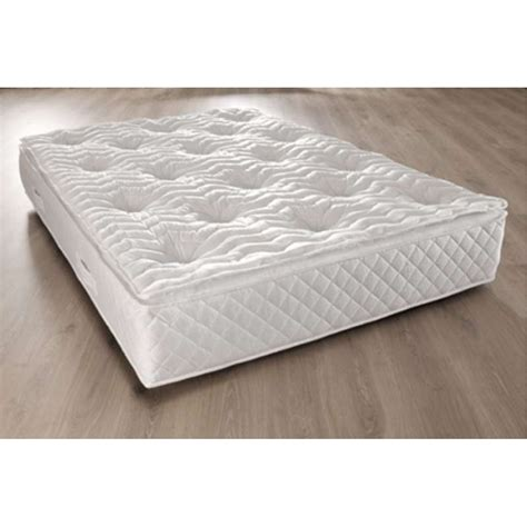 pillowtop bed sumptuous handmade pillowtop mattress