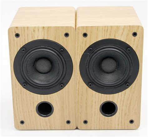 the best quality passive bookshelf speakers stand