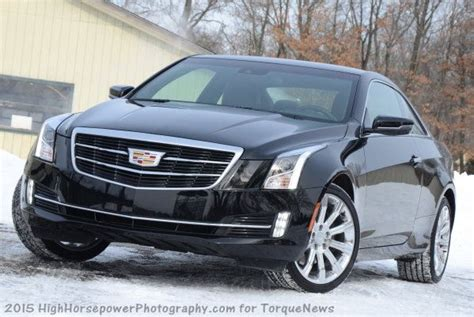 theory the people at the end of cadillac s christmas escalade vs ats page 2