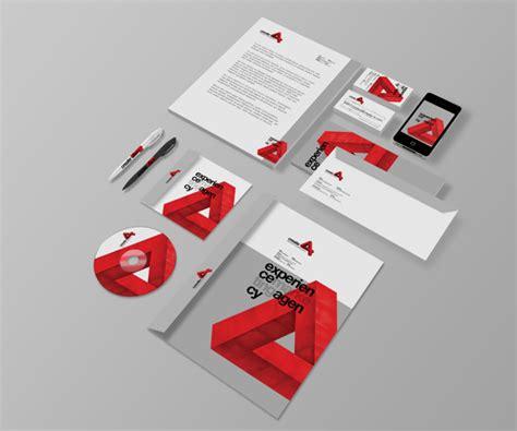 identity design exles 26 remarkable exles of branding identity and logo