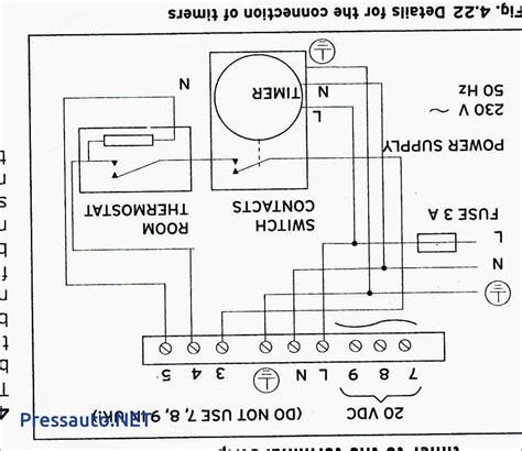 ac thermostat diagram ac thermostat wiring