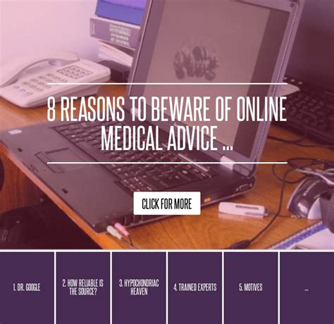 8 Reasons To Avoid Medication by 8 Reasons To Beware Of Advice Health