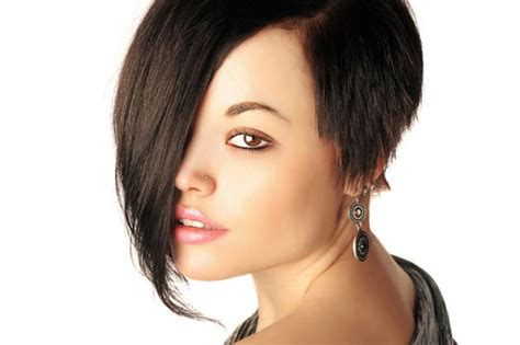 short straight hairstyles with bangs 2013 25 best short straight hairstyles short hairstyles 2017