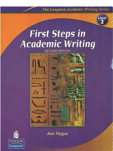10 steps to successful business writing 2nd edition books steps in academic writing 2nd edition sentence