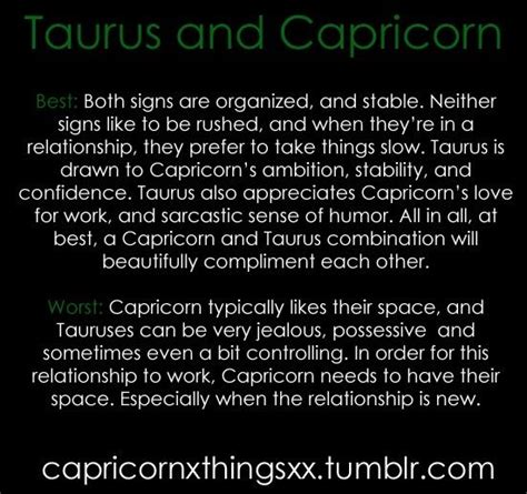 17 best images about capricorn n taurus on pinterest
