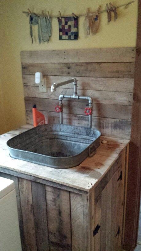 laundry room sinks best 25 utility sink ideas on farmhouse