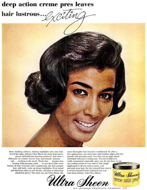 1960s african american hairstyles wet set bobby pin blog vintage hair and makeup tips
