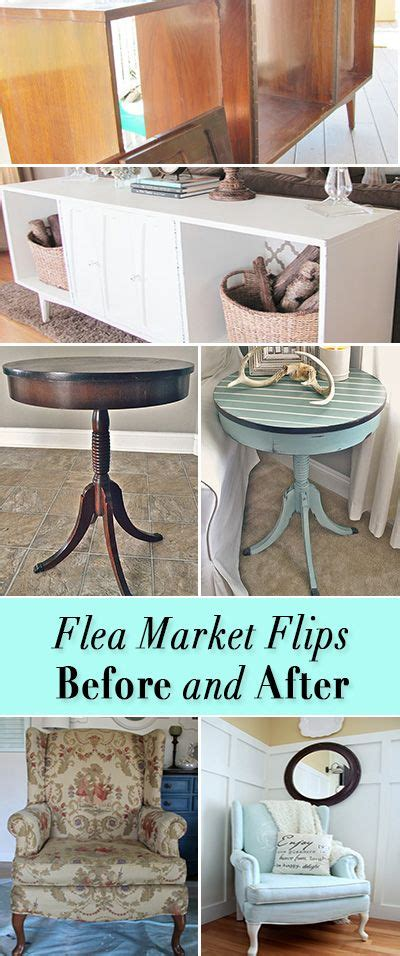 diy flea market projects 1000 images about diy home decor ideas on