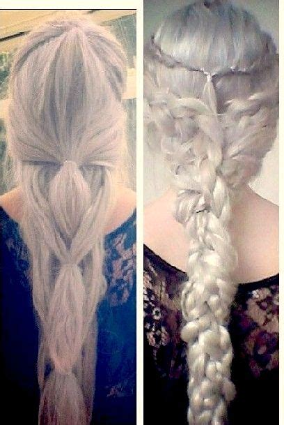 the 1318 best images about hairstyles on pinterest 1318 best images about hairstyles i love complex braiding