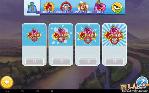 angry birds rio mod cho android angry birds rio mod cho android