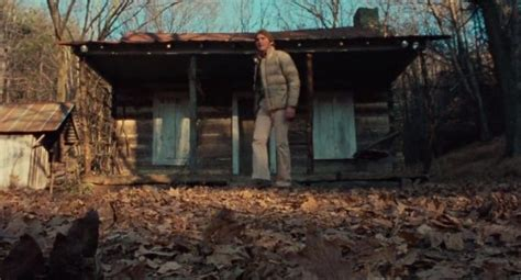 Evil Dead Cabin by The Evil Dead We Are Not Alone