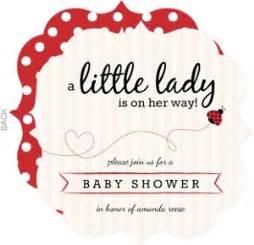 cheap ladybug baby shower invitations cheap baby shower invitations custom baby shower invitations