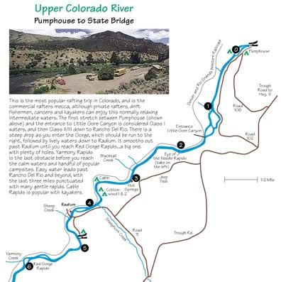maps colorado river fishing map river maps floating fishing the green river utah