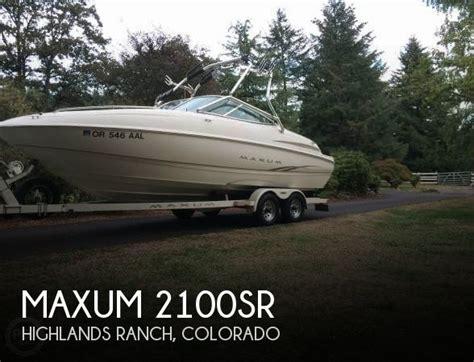 are maxum boats good maxum ski boats for sale used maxum ski boats for sale